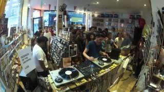 Workshop Records Boiler Room DJ Set at Sound Of The Universe