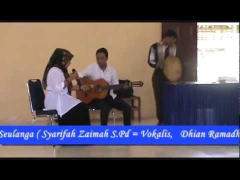 Seulanga - Syarifah Zaimah & Dhian Ramadhan