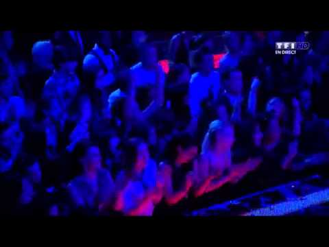 NRJ Music Awards 2014 Black M Sur Ma Route (live)