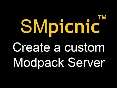 How To Create A Custom Modpack Server Using The Twitch Launcher