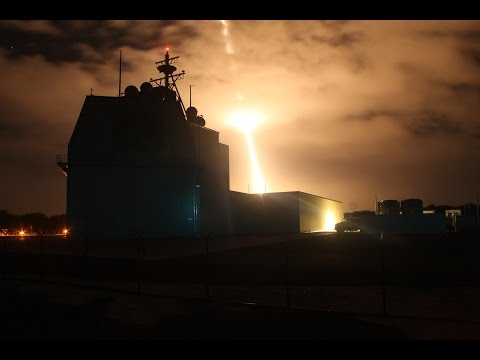 Aegis Ashore Flight Test Event Fierce Sentry (FTO-02 E1) Quicklook