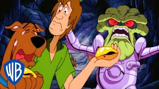 Scooby-Doo! | Aliens Encounter! | WB Kids thumbnail