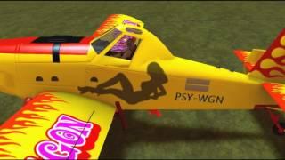 Air Tractor AT 802F FireBoss