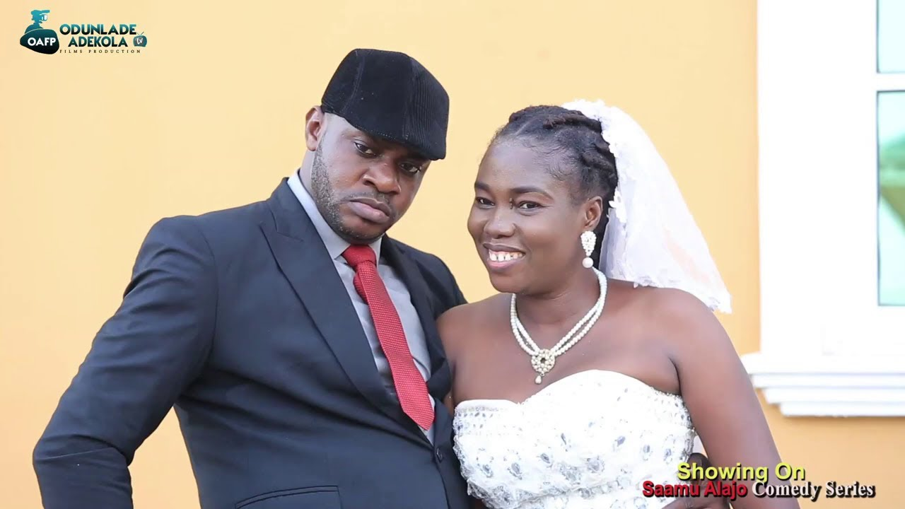 Download SAAMU ALAJO (KORI KOSUN) Latest 2021 Yoruba Comedy Series EP32 Starring Odunlade Adekola