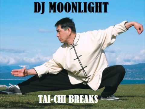 DJ Moonlight - TAI-CHI BREAKS