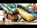 Lagiacrus The SEA DRAGON Has Finally Returned To ARK! - Ark Survival Evolved