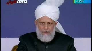 Khilafat Centenary Jalsa Salana UK - Opening Address - 6/6