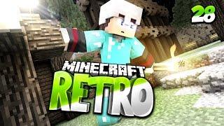 STARKE ZAUBERSTÄBE • Minecraft RETRO #28 | Minecraft Roleplay • Deutsch | HD