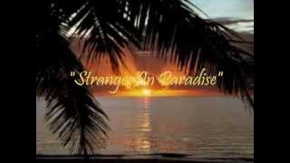 Stranger In Paradise - Tony Martin
