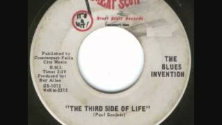 The Blues Invention - The Third Side Of Life
