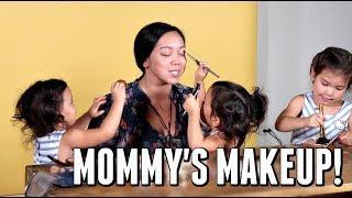 KIDS DO MOMMY