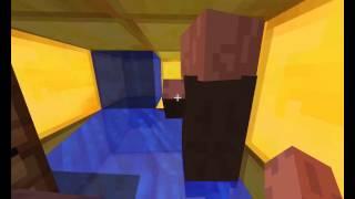 minecraft душ