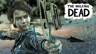 THE WALKING DEAD FINAL SEASON #11 - O Fim se Aproxima! (Gameplay em Português PT-BR)