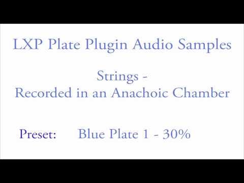 LXP Plate Plugin Strings Samples.mov
