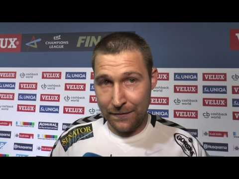 EHF FINAL4: Vardar are the new European Champions