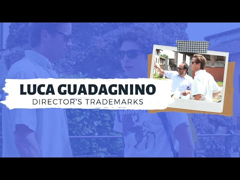 A Guide to the Films of Luca Guadagnino | DIRECTOR'S TRADEMARKS