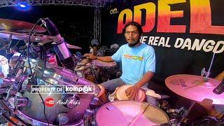 Download lagu GAUN MERAH // FULL KENDANG CAK NOPI // ADELLA LIVE IN MODUNG BANGKALAN MADURA