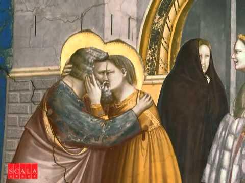 """Arte e fede, il """"Vangelo"""" di Giotto - Costume e società"""