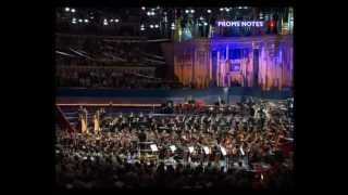 Bernstein: Symphonic Dances from West Side Stories / Dudamel · SBYOV · BBC Proms 2007