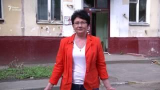 Семья москвичей осталась жить в доме под снос