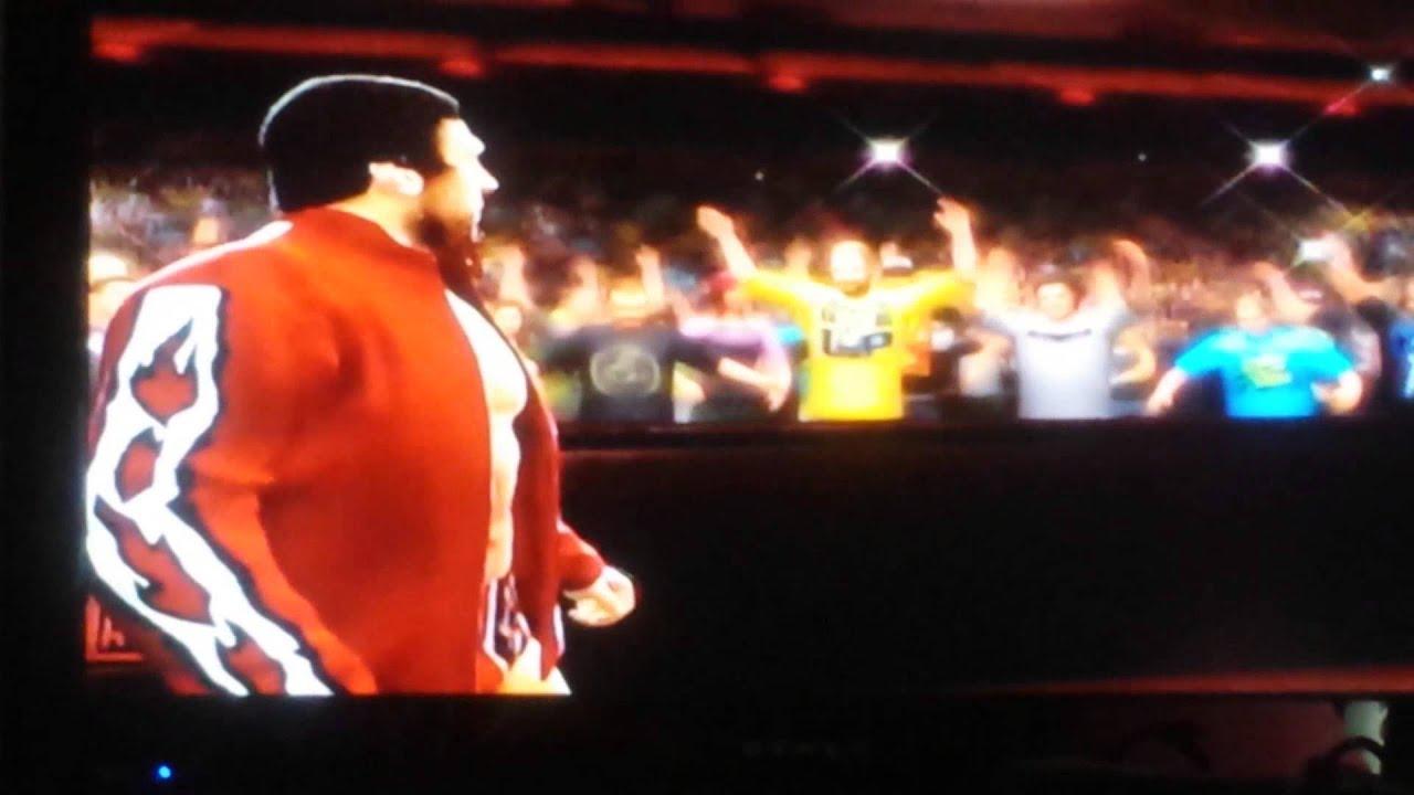 Daniel Bryan entrance custom Wrestlemania 30 arena - YouTubeDaniel Bryan Wrestlemania 30 Wallpaper