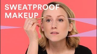 Sweatproof Makeup Tutorial | MECCA Beauty Junkie