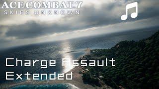 """Charge Assault"" (Extended) - Ace Combat 7 Original Soundtrack"