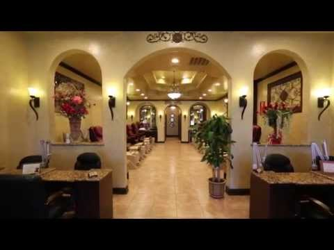 Jenny's Nails & Spa - The best nail salon in Mansfield, TX