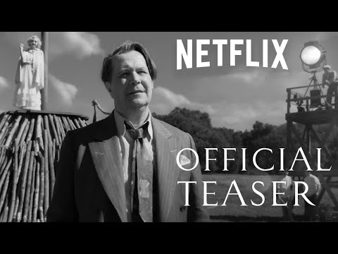 Відсилки до «Громадянина Кейна» в першому тизері фільму «Манк» Девіда Фінчера