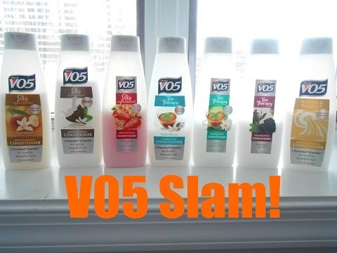 V05 Review SLAM! Part II (Co-Wash Conditioners for the CG Method)