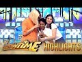 It's Showtime: Vice Ganda and Anne Curtis' early christmas gift to Ronaldo