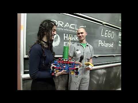 RoboGolf:  the 6.270 Autonomous Robot Design Competition of 1998