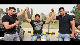 New Gujjar DJ Song #2018 | Gujjar Ke Shonk | Surender Sarkar| Director Mi-Tu | Music Heights | Gujar