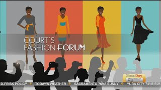 Fashion Forum pt. 2