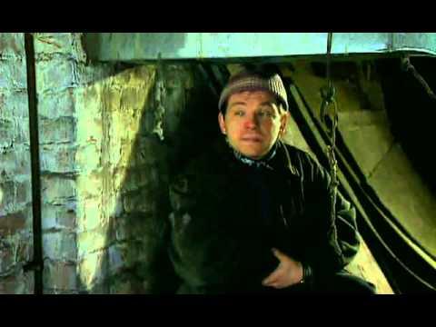 Вася Рогов про зеленый джип