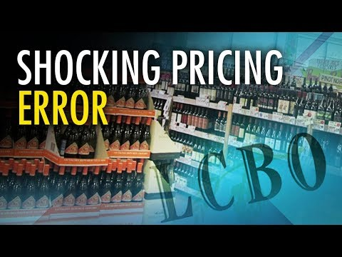 """LCBO's """"booze brainiacs"""" unapologetic in face of price screw-up"""