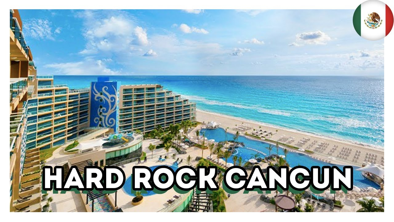 Hard Rock Cafe Resort Mexico