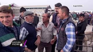 @Bereket TV  Hayvan Pazarı - Konya/ Ereğli - 23.05.2019