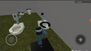 454: Roblox Rest Area Fixtures
