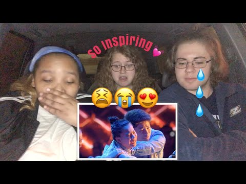 SO EMOTIONAL | VPeepz - The Cut Full Performance- Reaction