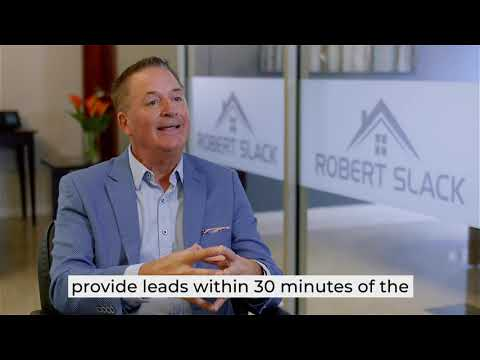 Dan Walters of Robert Slack on the importance of helping agents  localize their business
