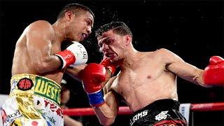 Roman Gonzalez vs McWilliams Arroyo - Highlights (Great FIGHT)