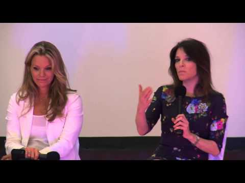 Marianne Williamson - Food, Wellness & Politics: A Solutions Based Discussion with Robyn O'Brien
