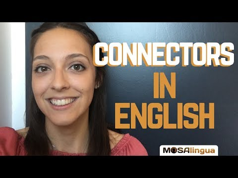 Connectors In English To Make Your Conversations Flow Better