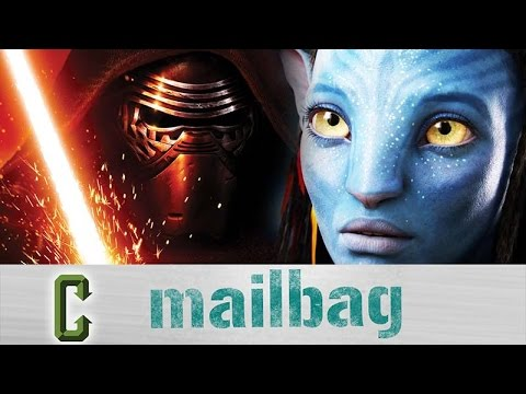 Star Wars Vs Avatar: Who Wins? Is Christopher Nolan Worth $20 Mil? - Collider Mail Bag