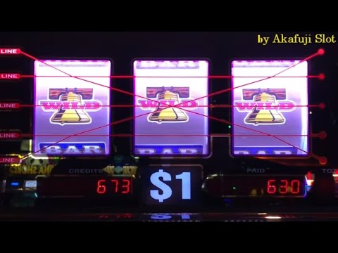 March 26 Part 4 Final★Super Big Win Again and Again★Dollar Slot Machine 5 Lines Max Bet $5 Barona