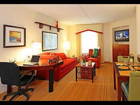 Residence Inn By Marriott Amelia Island - Fernandina Beach Hotels, Florida