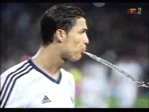 "GHANA WITCHDOCTOR - ""I Caused Cristiano Ronaldo's Injury With Black Magic"""