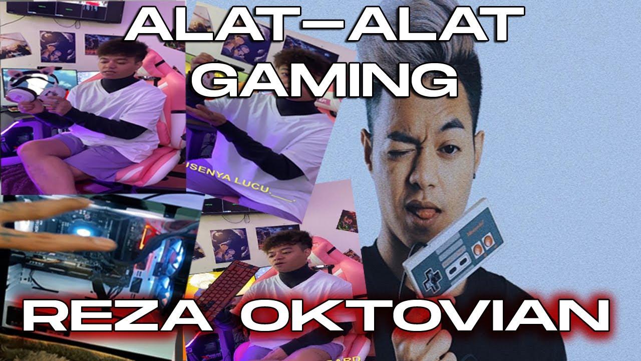 Alat Alat Gaming