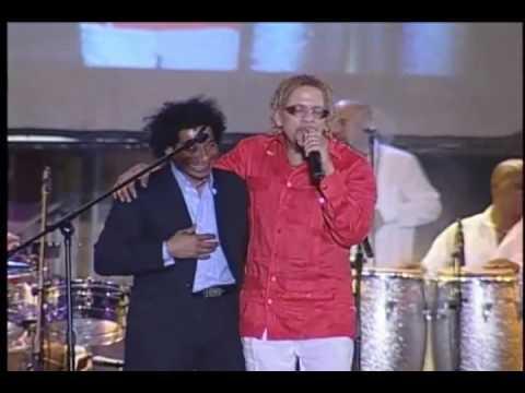 Toño Rosario y D † Olio - Me Falta Todo.avi